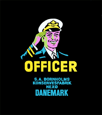 Officier